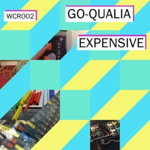 Louder Than War Premiere: EXPENSIVE and Go-Qualia – two tracks off wonderful new split EP due out tomorrow