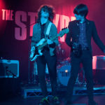 The Strypes : photo by Melanie Smith/Mudkiss