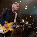 Paul Weller: Delamere Forest – live review