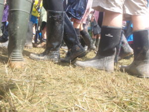 Glastonbury 2014: Worthy Farm, Pilton – live review. Part Two of Keith Goldhanger's Overview Of The Festival
