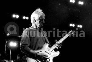 Paul Weller: Umbria festival – live review