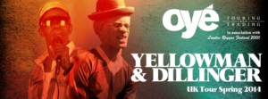Yellowman and Dillinger: District, Liverpool – live review